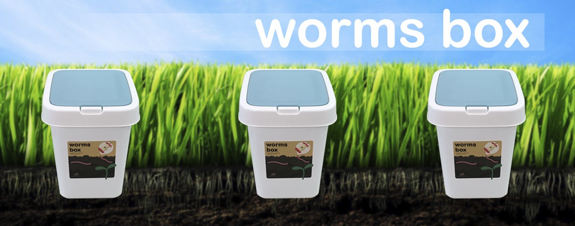 WORMS BOX